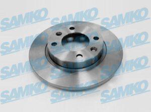 Спирачни дискове SAMKO - P1151P