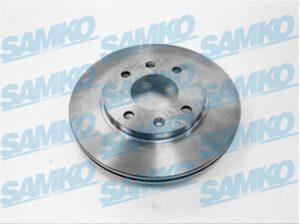 Спирачни дискове SAMKO - P1171V
