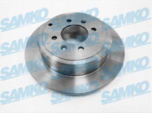Спирачни дискове SAMKO - P1191P