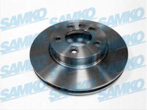 Спирачни дискове SAMKO - P2009V