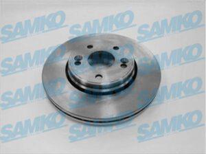Спирачни дискове SAMKO - R1001V