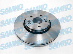 Спирачни дискове SAMKO - R1002V