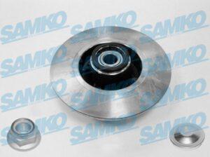 Спирачни дискове SAMKO - R1005PCA