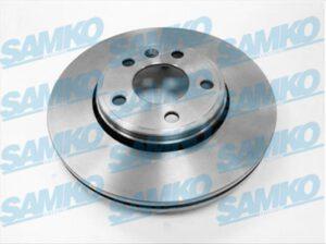 Спирачни дискове SAMKO - R1007V