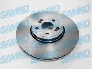 Спирачни дискове SAMKO - R1008V