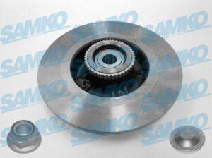 Спирачни дискове SAMKO - R1009PCA