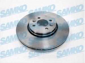 Спирачни дискове SAMKO - R1010V