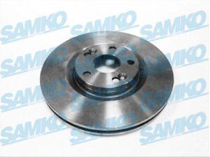 Спирачни дискове SAMKO - R1012V