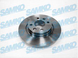 Спирачни дискове SAMKO - R1015P