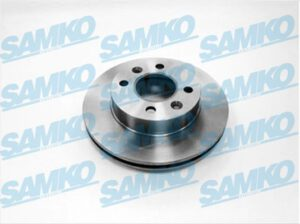 Спирачни дискове SAMKO - R1024V