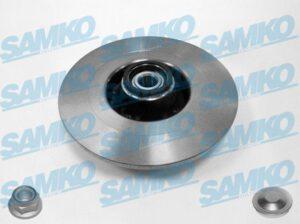 Спирачни дискове SAMKO - R1030PCA
