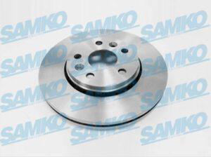 Спирачни дискове SAMKO - R1039V