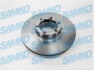 Спирачни дискове SAMKO - R1041V