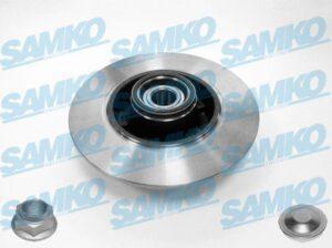 Спирачни дискове SAMKO - R1055PCA