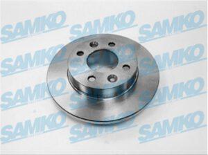 Спирачни дискове SAMKO - R1081P