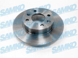 Спирачни дискове SAMKO - R1101P