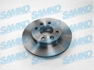 Спирачни дискове SAMKO - R1111V