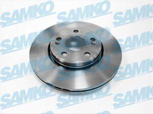 Спирачни дискове SAMKO - R1311V
