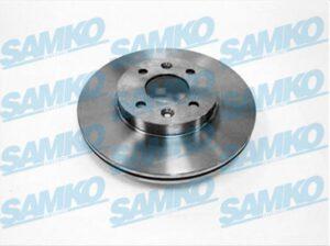 Спирачни дискове SAMKO - R1321V