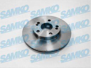 Спирачни дискове SAMKO - R1323V