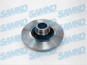 Спирачни дискове SAMKO - R1391P
