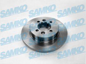 Спирачни дискове SAMKO - R1401P