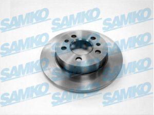 Спирачни дискове SAMKO - R1403P