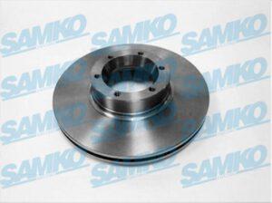 Спирачни дискове SAMKO - R1491V