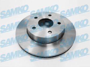 Спирачни дискове SAMKO - R1563V