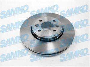 Спирачни дискове SAMKO - R1583V