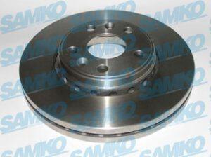Спирачни дискове SAMKO - R2008V