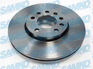 Спирачни дискове SAMKO - S1001V