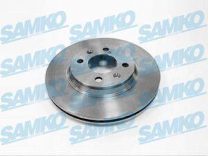 Спирачни дискове SAMKO - S1071V