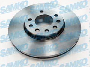 Спирачни дискове SAMKO - S1113V