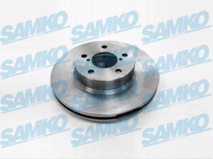 Спирачни дискове SAMKO - S4121V