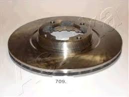 Спирачни дискове SAMKO - S4201V