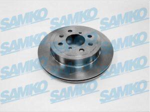 Спирачни дискове SAMKO - S5000V