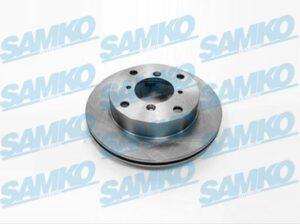 Спирачни дискове SAMKO - S5071V