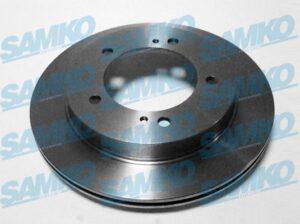 Спирачни дискове SAMKO - S5101V