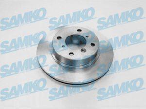 Спирачни дискове SAMKO - S5111V
