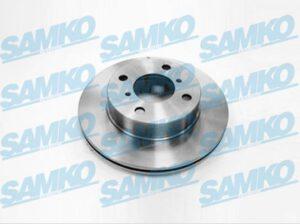 Спирачни дискове SAMKO - S5131V