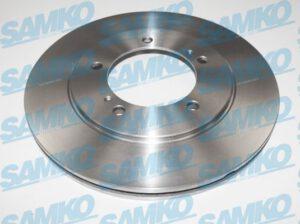 Спирачни дискове SAMKO - S5133V