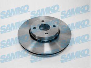 Спирачни дискове SAMKO - T2002V