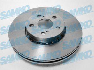 Спирачни дискове SAMKO - T2009V