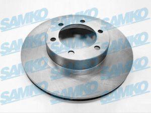 Спирачни дискове SAMKO - T2027V