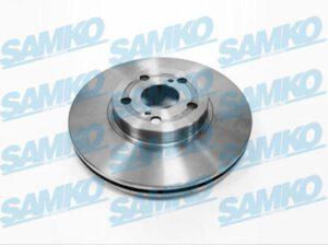 Спирачни дискове SAMKO - T2040V
