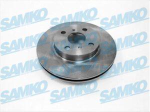 Спирачни дискове SAMKO - T2071V