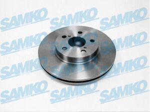 Спирачни дискове SAMKO - T2601V