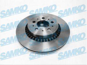 Спирачни дискове SAMKO - V1003V