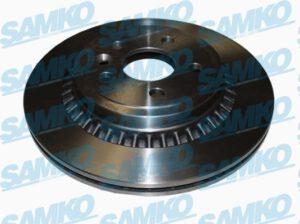 Спирачни дискове SAMKO - V1013V